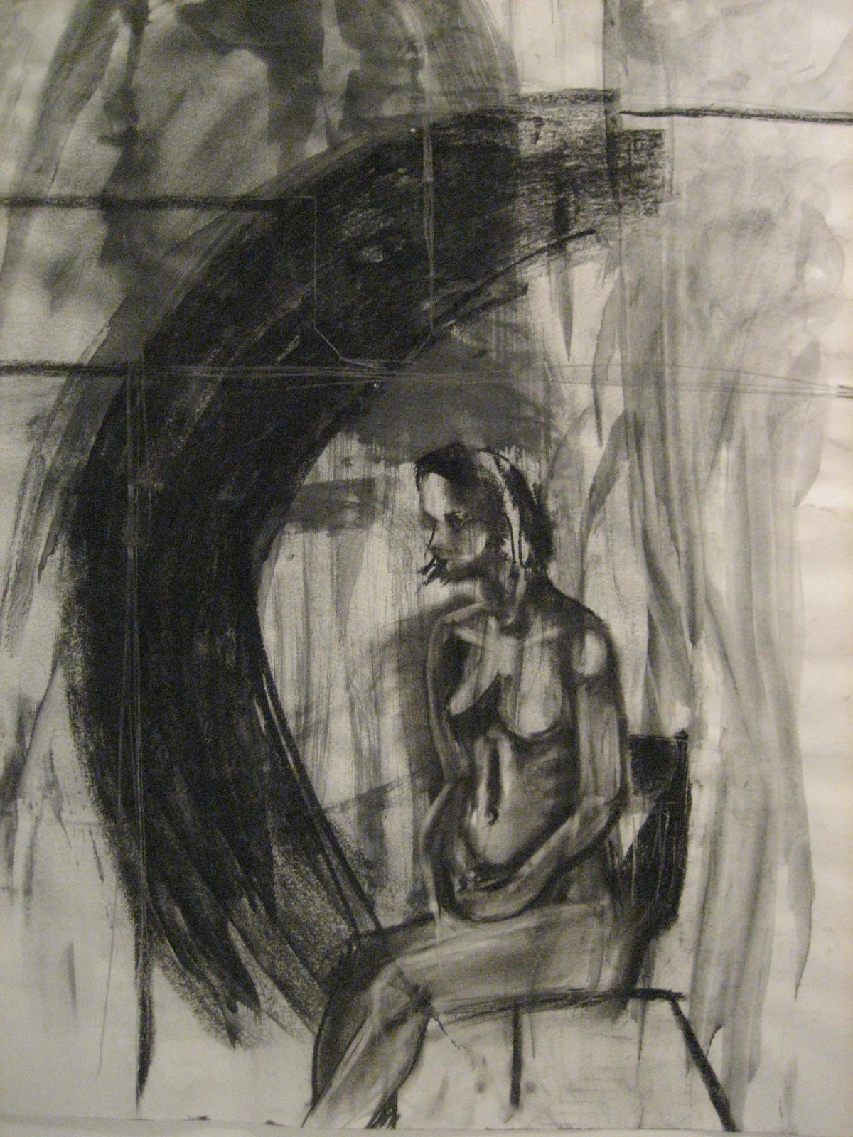 http://kristenbreyer.com/images/blog/archive/charcoalwoman.jpg